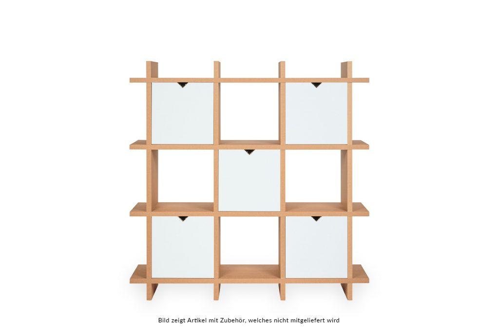 Pappmöbel - Pappmoebel - Papercomb