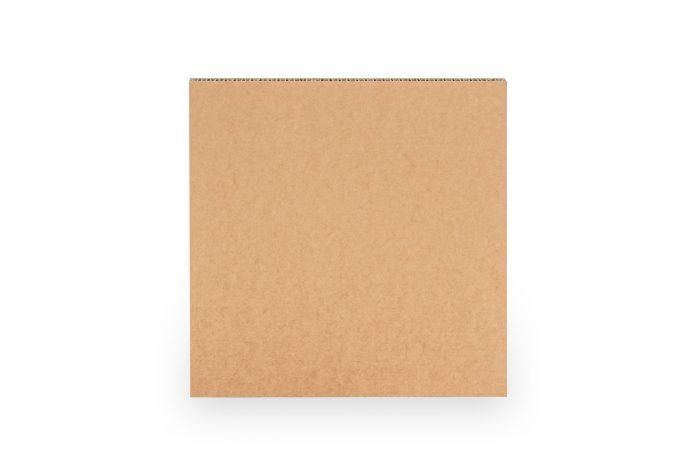 Papercomb Stella Brown AQ front
