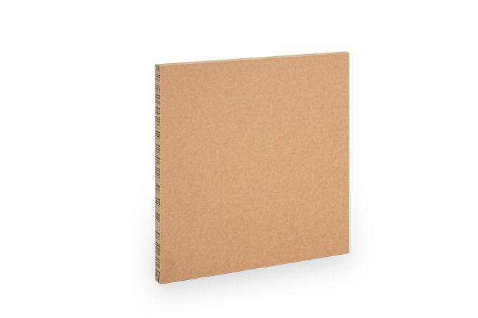 Papercomb Stella Brown AQ side