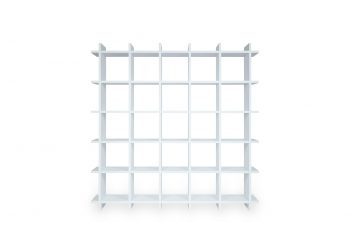 Papercomb | Papierregal | Shelly Shelf Cardboard