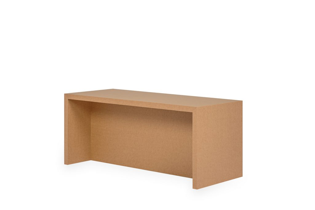 Pappmöbel | Cardboard Furniture | Papercomb | Pappbank